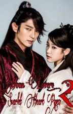 Scarlet Heart Ryeo: Moon Lovers 2 by glxystar7