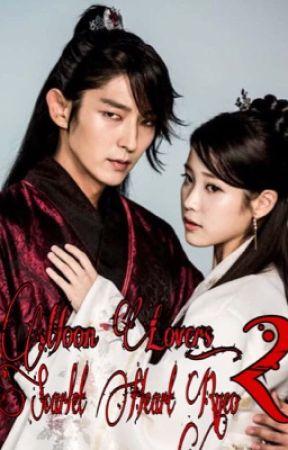 Scarlet Heart Ryeo: Moon Lovers 2 by celestialglxy