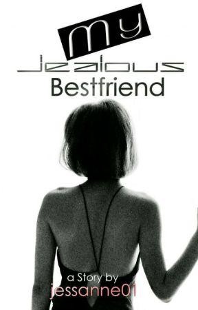 My Jealous Bestfriend  (gxg) by jessanne01