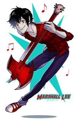 Marshall Lee X Oc Singer Reader Perfoming Wattpad