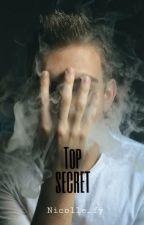 Top Secret [CZ] by Nicolle_fy
