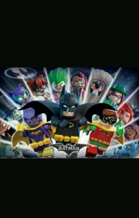 Ask Dare Lego Batman Movie Potty Dance Wattpad