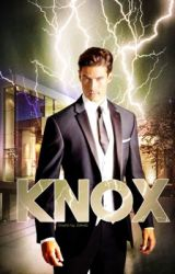 Knox  by Dredge116
