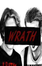Wrath by Riaurix