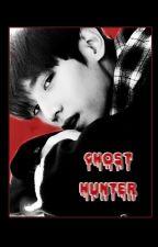 Ghost Hunter (JAEYONG) by mintfenn