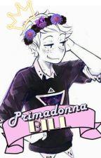 Primadonna Bill (BillDip) by KuroKodoku