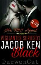 "Vigilante's Series01 ""Jacob Ken Black"" √ by darwencat"