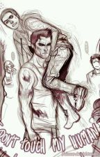 Sterek One Shots (Book 2) by Angel_Winchester_177