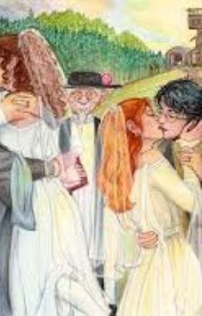 Hinny for better or for worse  by ShandraBell