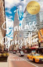 The Five Hot Jerks and their Badass Babysitter by Nayakhicoshi
