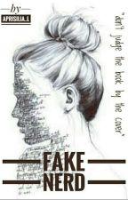 FAKE NERD by Aprisilia_L