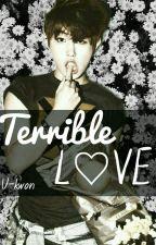 Terrible Love ~ U-Kwon BLOCK B by LittleAngelAww