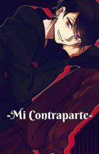 -Mi Contraparte- by JacquelineFrayre