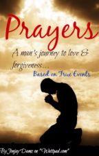 Prayers by jonjay888