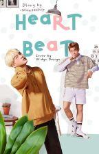« Heartbeat » k.nj+m.yg  by Mousechip