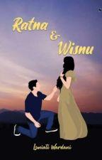 RATNA & WISNU by Ismia_wardani