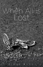 When all is lost... by QueenRioB