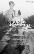Arranged Marriage // n.h by -gothkittens