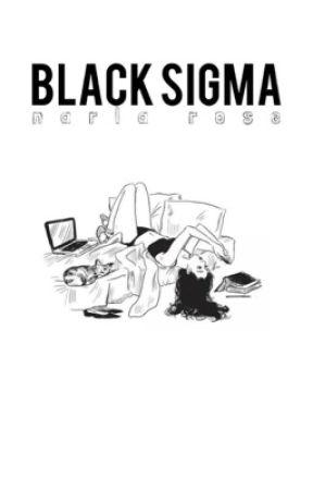 Black Sigma by Narla9