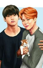 Drabble [KookMin] by yongchan_