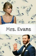Mrs. Evans→ChrisTay [Social Media] {DISCONTINUED} by Oreoqueen_13