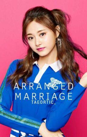 ARRANGED MARRIAGE💍 by Baekhyuniee48