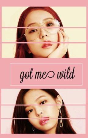 Got Me Wild | Jensoo by peachhr