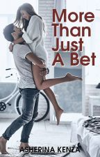 More Than Just A Bet (Published under Pop Fiction/Summit Media) by asherinakenza