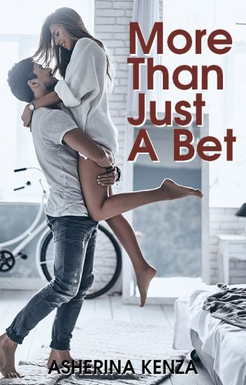 More Than Just A Bet (Published under Pop Fiction/Summit Media)