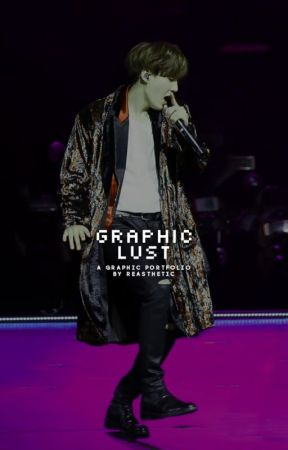 Graphic Lust by reasthetic
