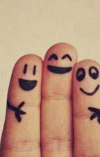Persahabatan Dan Cinta by andinurhaliza