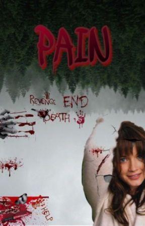 Pain by Zaynisforevermjne