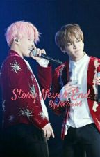 [KookMin: OS] Story Never End by Me7roli4