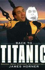 Titanic ( Parody Version ) by Dimasegan