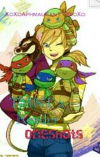 TMNT x Reader Oneshots ( Requests open ) by XoXoAphmauFan110XoXo