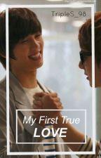 My first true love -[MinJun] by Triples_98