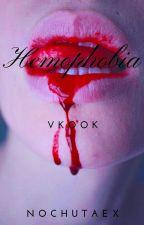 Hemophobia   VKook EDITANDO by Nochutaex