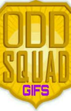 Book of Gifs (Odd Squad)  by azz-rosez