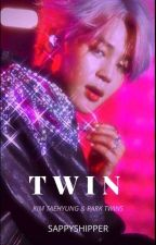 twin | vmin by sappyshipper