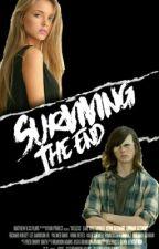 Surviving The End • Carl Grimes - HIATUS  by WalkerYangs