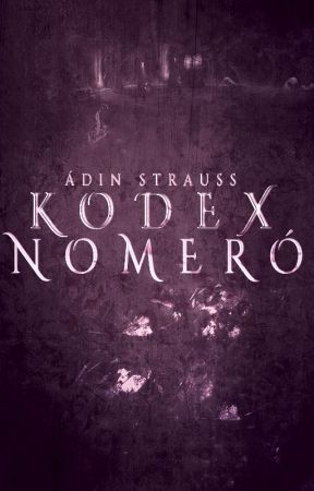 Kodex Nomeró by adinstrauss