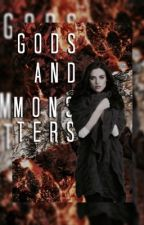 Gods and Monsters ▹ K. Mikaelson by -voidKlaus_