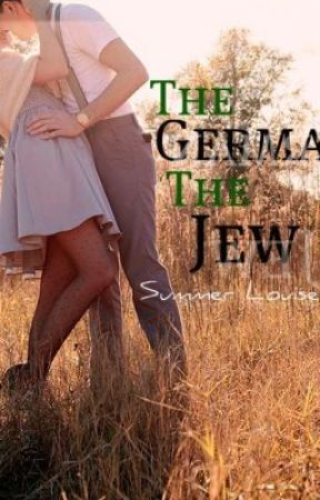 The German And the Jew. by _Daydreamer_