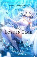 Magi: Lost in Time [Wattys2017] by SakuraKashimashi