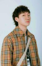 stigma +k.taehyung by hooneybaes