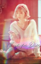 Just for Daddy by SongTaeyeon