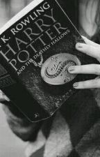 Harry Potter Things by SupernaturalLover001