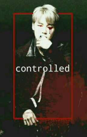 controlled // bts ff  by Yoonminable