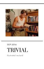 Trivial•√ Cole Sprouse by neufund