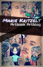Marie Kritzelt🎨✏ by Atomarie